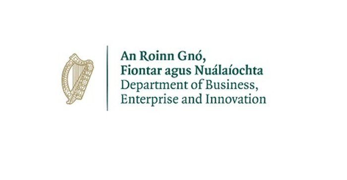 Minister Humphreys announces the Commencement of the Copyright and Other Intellectual Property Law Provisions Act 2019