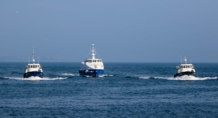 Aran Islands get closer as 'Star of Doolin' vessel halves journey times and double capacity
