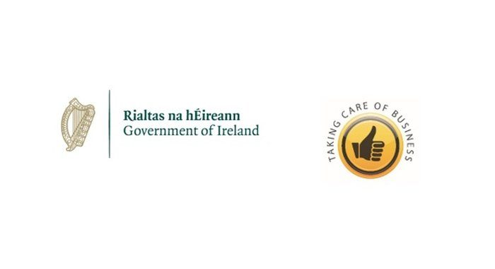Minister Pat Breen welcomes Taking Care of Business Event to Mid-West