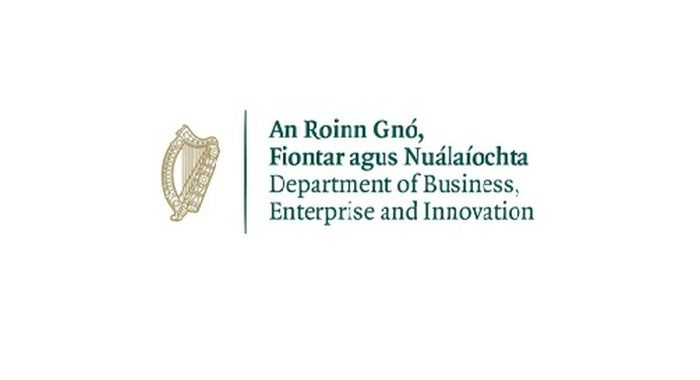 Minister of State for Trade, Employment, Business, EU Digital Single Market and Data Protection, Pat Breen TD launches the new SME Credit Guarantee Scheme