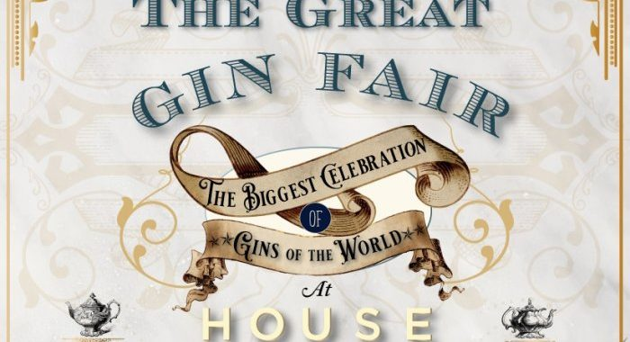 Member Event: The Great Limerick Gin Fair