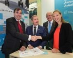 International Aviation Services Centre (IASC) become first Irish member of elite European Aerospace Cluster Partnership