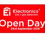 Ei Electronics to Celebrate 55 Years of Manufacturing in Shannon and 30 Years as an Irish Company with an Open Day.