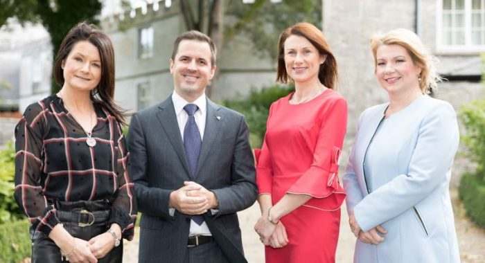 The Mid-West Region has the Passion, Sense of Place and Business Capability to Target New Investment through IDA Ireland