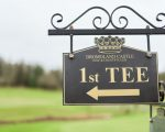 Shannon Chamber Members Savour the Changes at Dromoland Castle Golf Course
