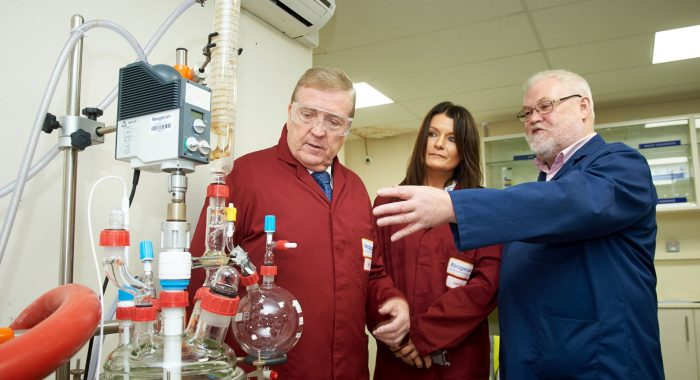 World's Largest Producer of Physical and Chemical Standards – Reagecon, Shannon– Launches New Product Range for Life Sciences, Environmental and Geology Markets