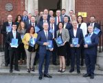 Chamber Network Budget Dialogue Calls on Government to Deliver on Infrastructure