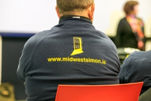 Mid-West Simon Community Encourages Companies to Consider its '42 Reasons' Corporate Sleepout
