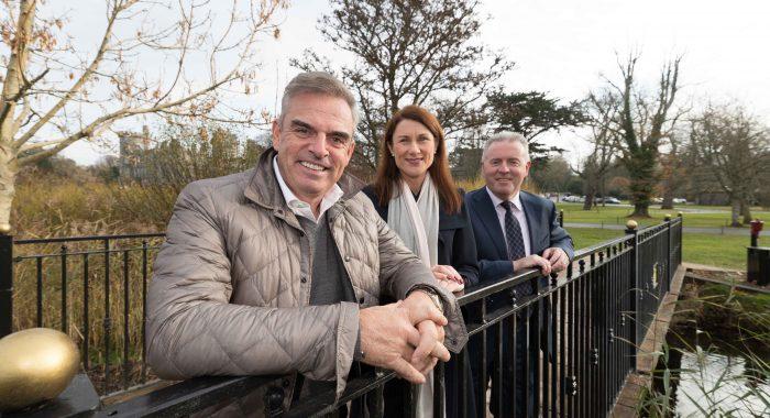 Local Community Critical to Success of the 2019 Dubai Duty Free Irish Open …McGinley