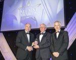 Ei Electronics Founding Director Honoured with Prestigious UCD Alumni Award