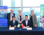 World's Largest Producer of Physical and Chemical Standards – Reagecon, Shannon – signs a €10 Million Contract with Beijing Thorigin of China