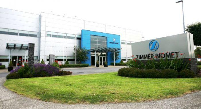Zimmer Biomet Celebrates 10 Years in Ireland