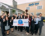 Global Accolade for Shannon's Park Inn by Radisson Hotel