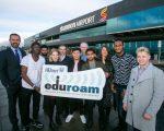 Shannon becomes first Irish airport to introduce eduroam wifi
