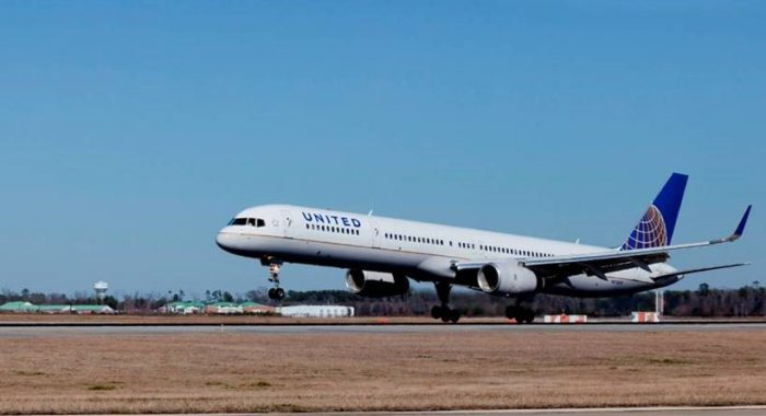 United Airlines Seasonal Nonstop Service Between Shannon and New York Returns for 2019