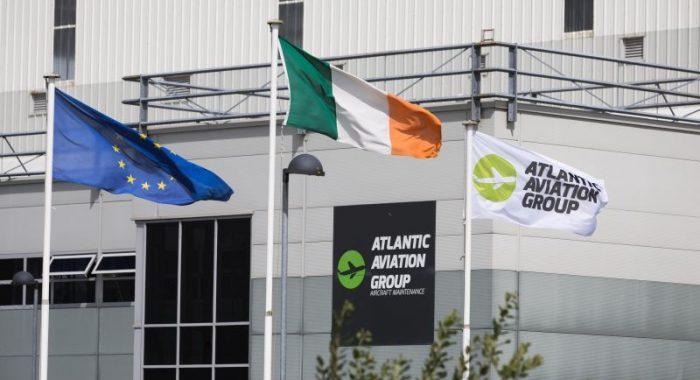 Irish Aviation Awards shortlisting for Atlantic Aviation Group