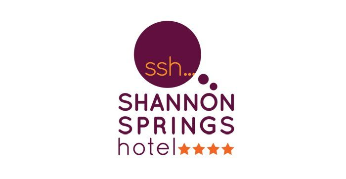 Shannon Springs Hotel Awarded 4 Stars by Fáilte Ireland and The AA Ireland
