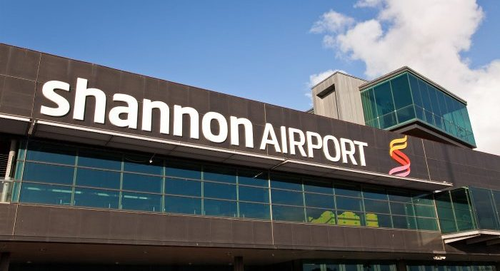Shannon Group's international airport, Shannon Airport is celebrating the 80th anniversary of the landing of the first passenger aircraft