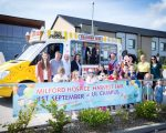 Milford Care Centre heralds arrival of Autumn with its annual Harvest Fair