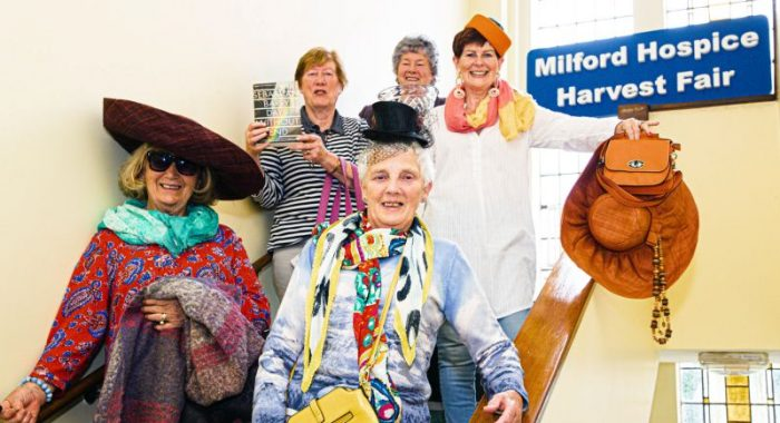 Donations and Volunteers Required for Milford Hospice Harvest Fair