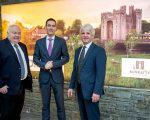 Shannon Heritage becomes the first visitor attractions company to be granted preferred supplier status by CTTC