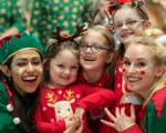 Shannon Airport Santa Flights set for take off