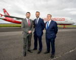 New Vienna service announced for Shannon Airport