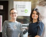 Shannon Chamber Secures Funding to Deliver Skillnet Training Programmes for Next Three Years (2020 – 2022)
