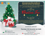 Join the Corporate Christmas Tree Challenge