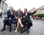 InflightFlix to Promote Ireland on 6,300 Airplanes