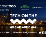 Career Zoo's '2020 Tech Train' is heading to Limerick and the Midwest for massive New Year recruitment blitz