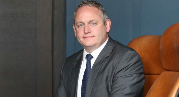 Chairman welcomes the appointment of Mike Quinn to the Board of Shannon Group plc