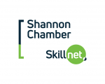 Shannon Chamber Secures Funding from Skillnet Ireland to Deliver a Suite of Training Webinars to Help Companies in all aspects of re-opening their Businesses
