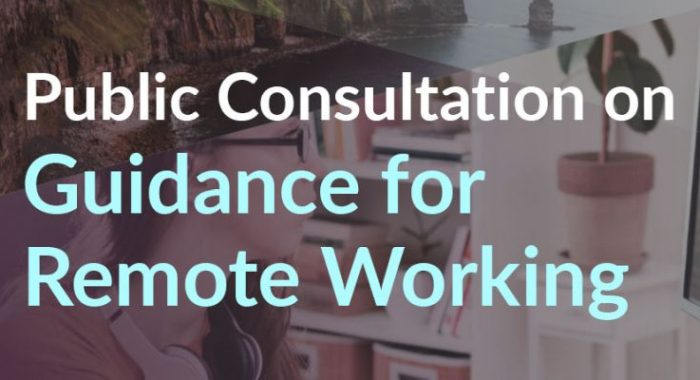 Shannon Chamber Seeks Feedback on Remote Working to inform Public Consultation Process