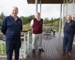 Molex Claim the Trophy in Keenly Contested Shannon Chamber Golf Classic