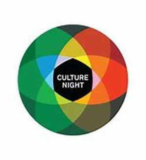 Shannon to partake in Culture Night – Friday, 18 September 2020