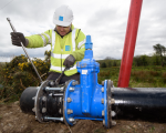 Irish Water and Clare County Council replacing old water mains in Kilmurry-Castlecrine area