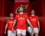 Laya Healthcare Announces Partnership with Munster Rugby