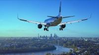 Global Aviation - the Path Ahead
