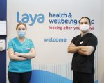 €2 Million Laya Health & Wellbeing Clinic Opens Its Doors In Limerick