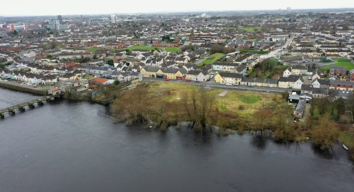 Major Transformational Projects Proposed For Limerick
