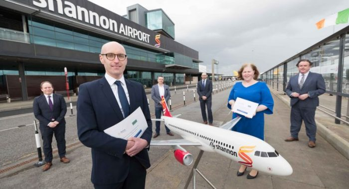 Mid-West Chambers and Irish Hotels Federation prepare business case for a Multi-Annual, Fully-Funded Regional Air Access Recovery and Growth Plan for Regional Airports to aid their Recovery and Growth