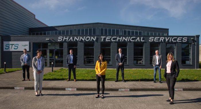 Shannon Technical Services announces 80 additional jobs