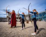 King John's Castle to reopen with new medieval themed outdoor activities