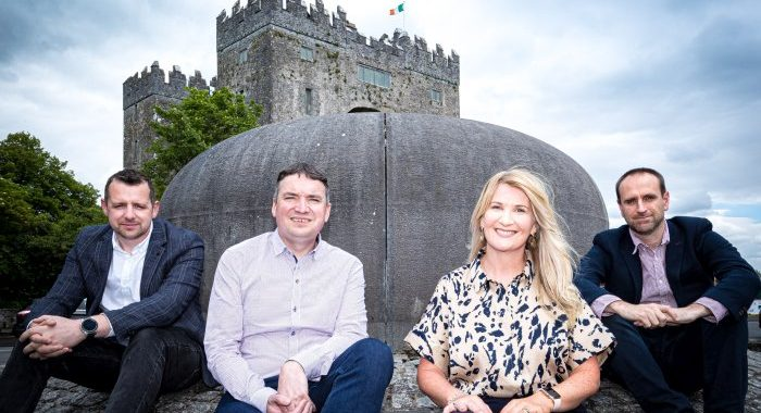 Expanding The Core... 13 New Jobs Confirmed For Shannon Based Digital Transformation Agency