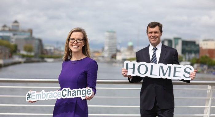 Leading Law Firm Empowers Change to Reflect Corporate Client Growth