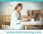 TTM Training & Consultancy Launching New Website