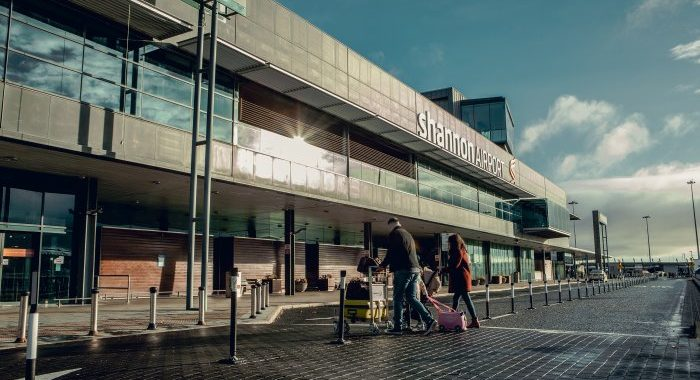 Ryanair services resume at Shannon Airport
