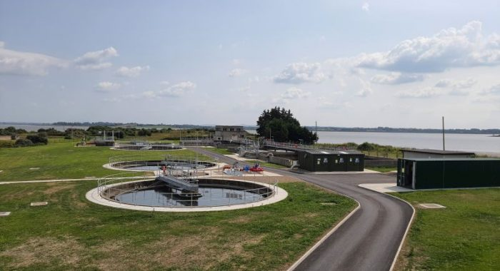 Shannon to benefit as Irish Water completes major wastewater upgrade