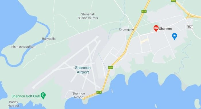A Community Development Plan For Shannon By The People Of Shannon